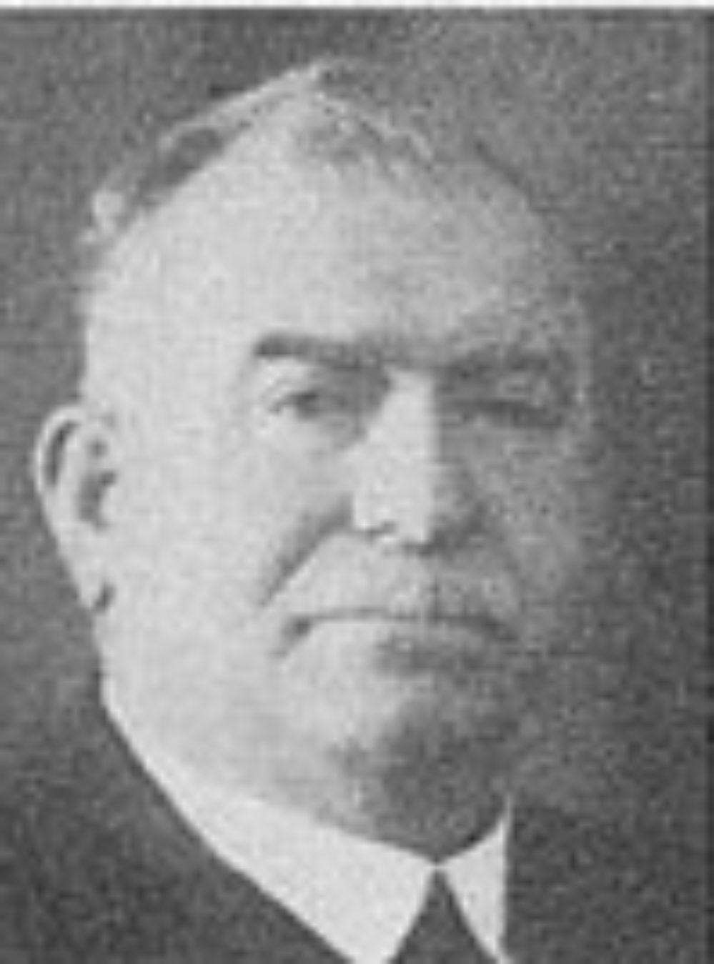 Berent Elias Krzywinski