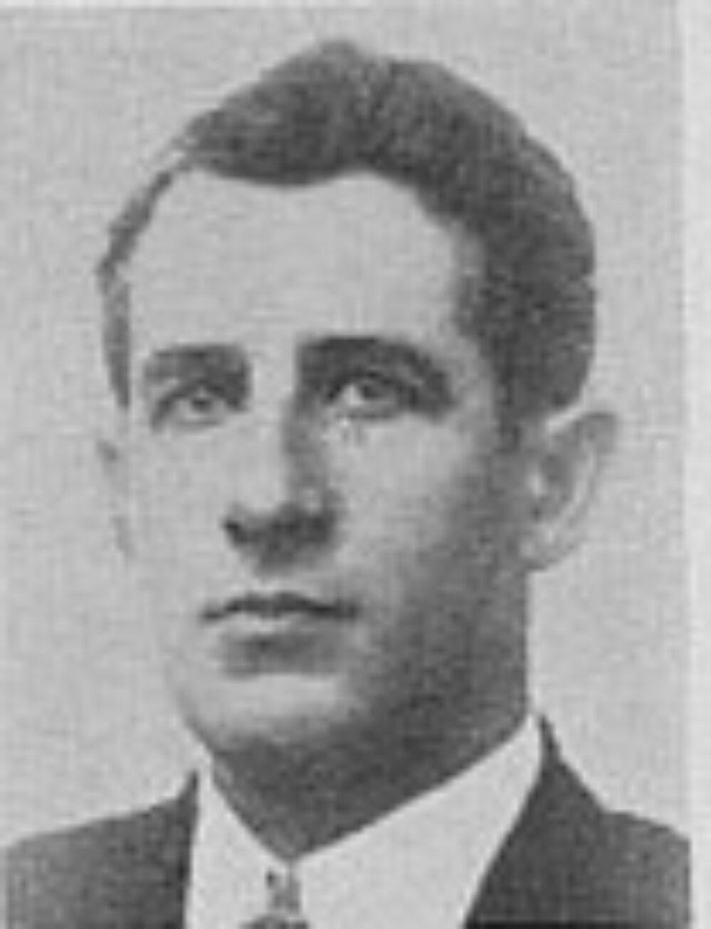 Tycko Einar Jansson