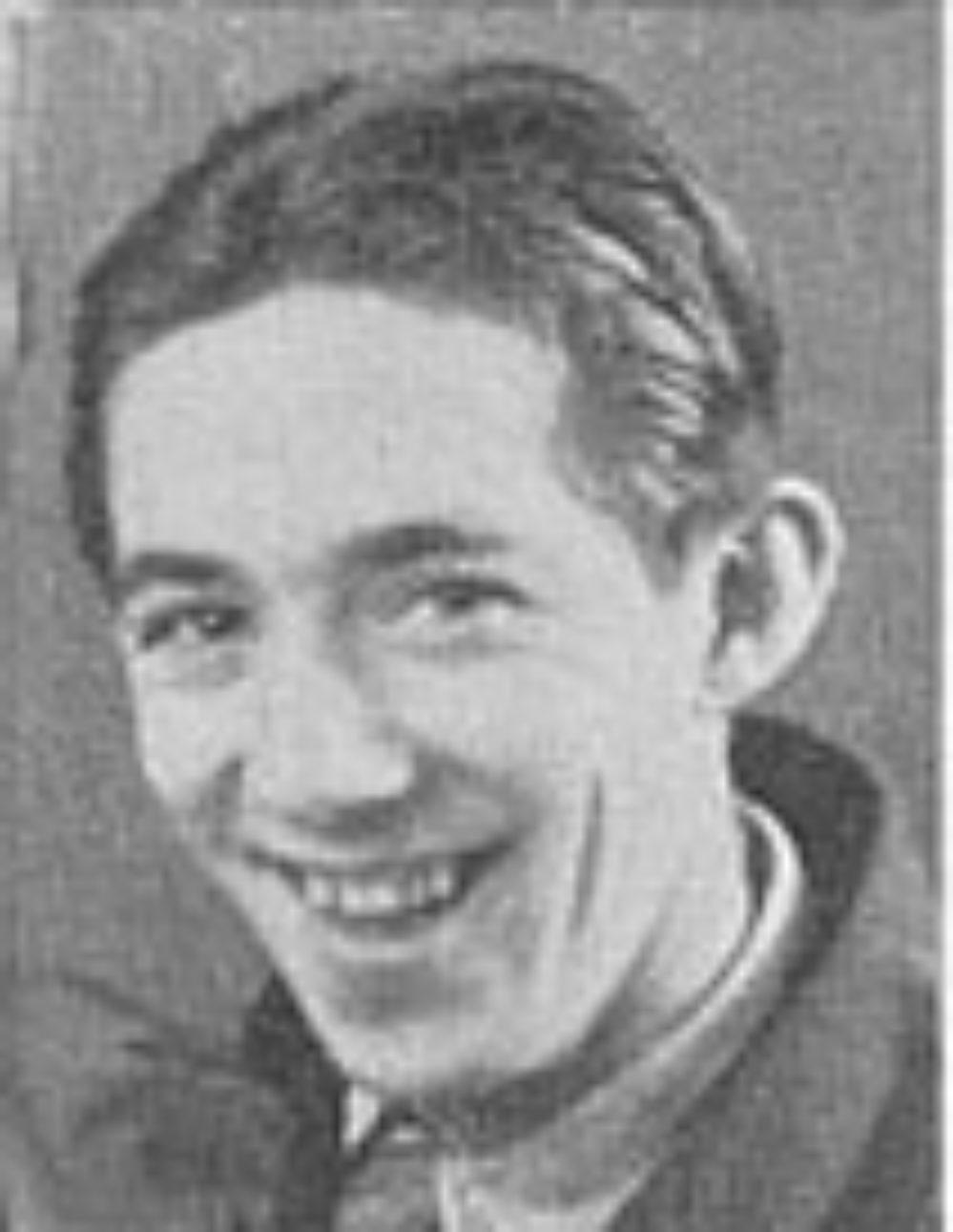 Frank Louis Jacobsen