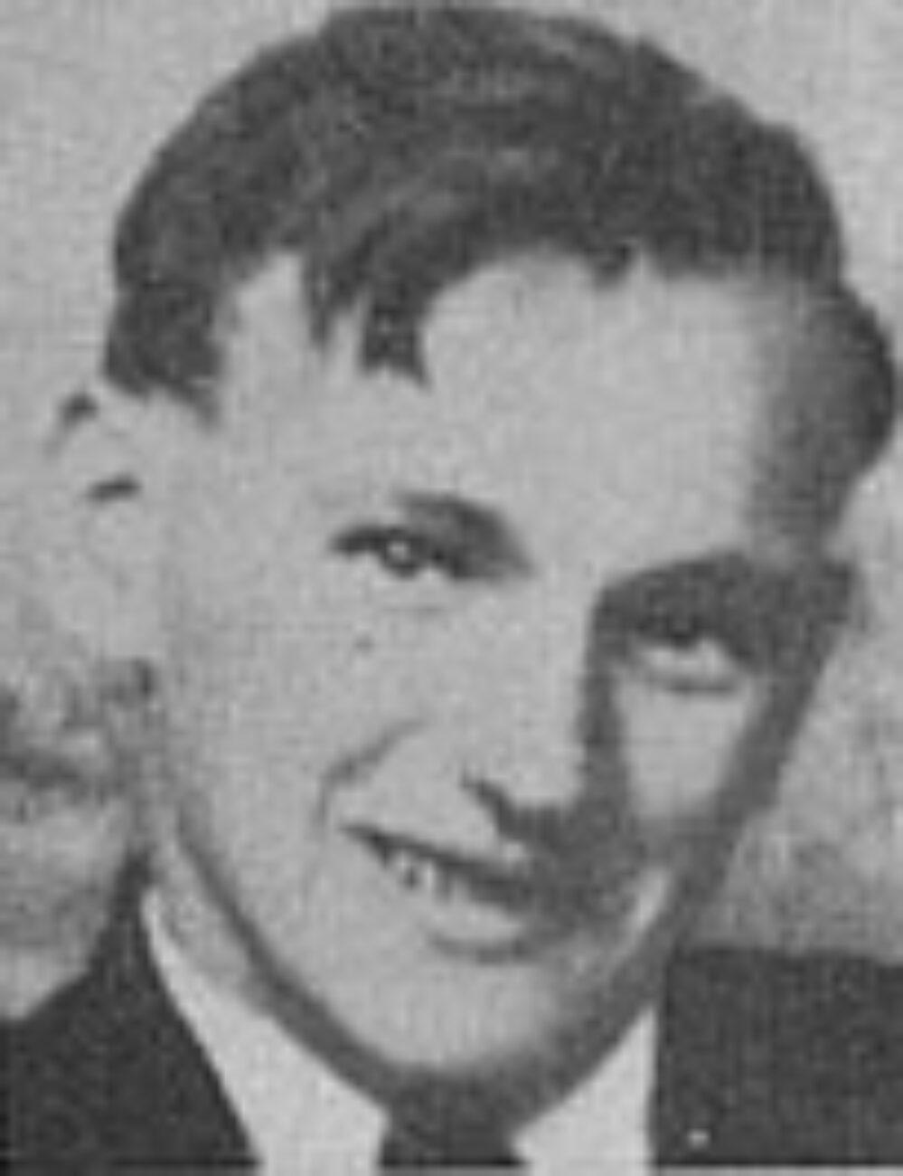 Harald Johan Høsteland