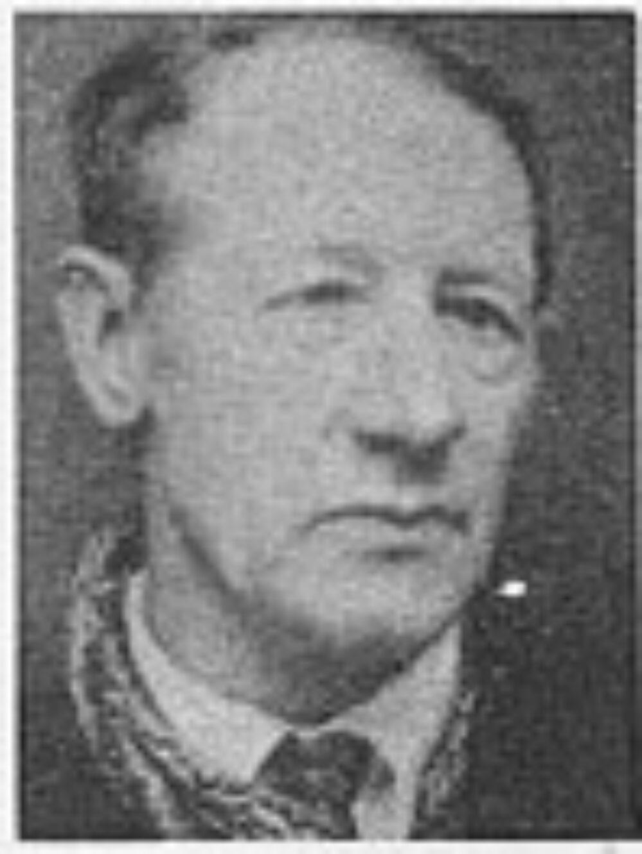Hans Sigvart Hansen