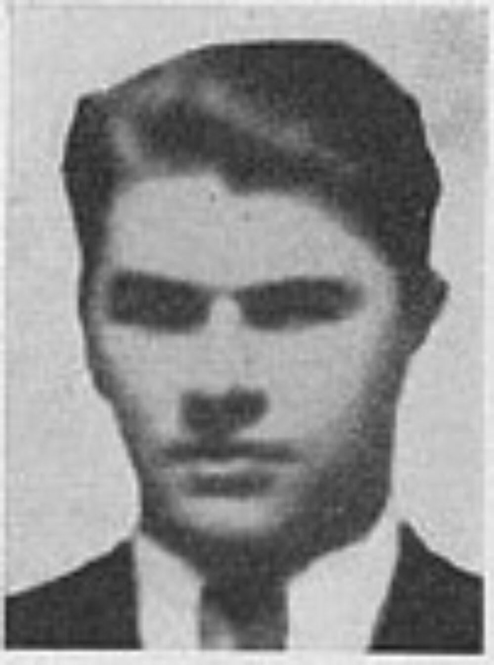 Olaf Larsen Brevik