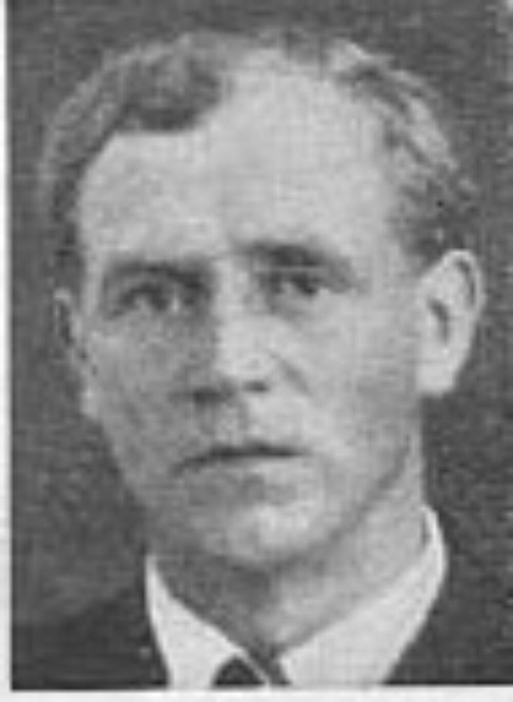 Torleif Stav