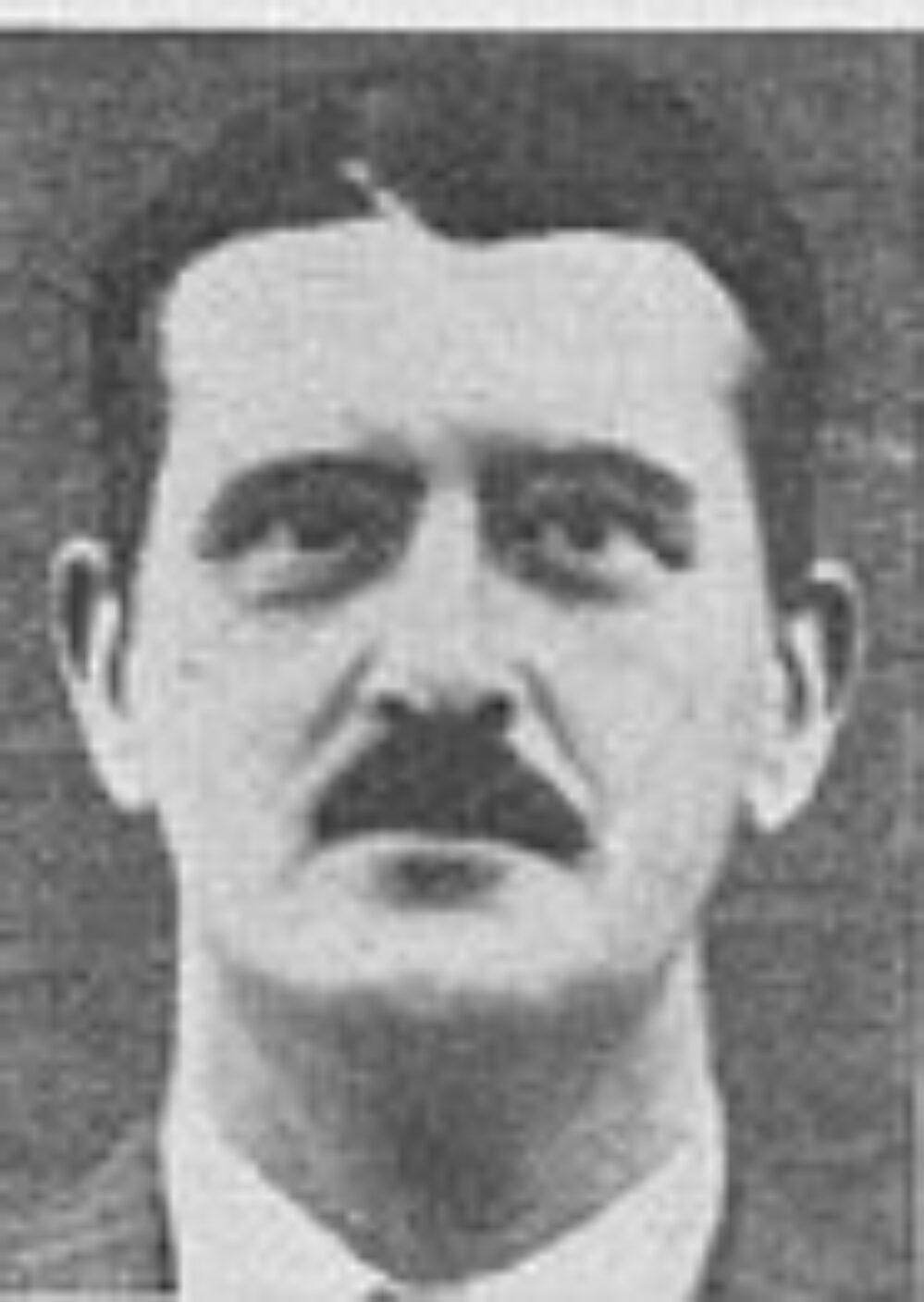Ole Krebs Pettersen