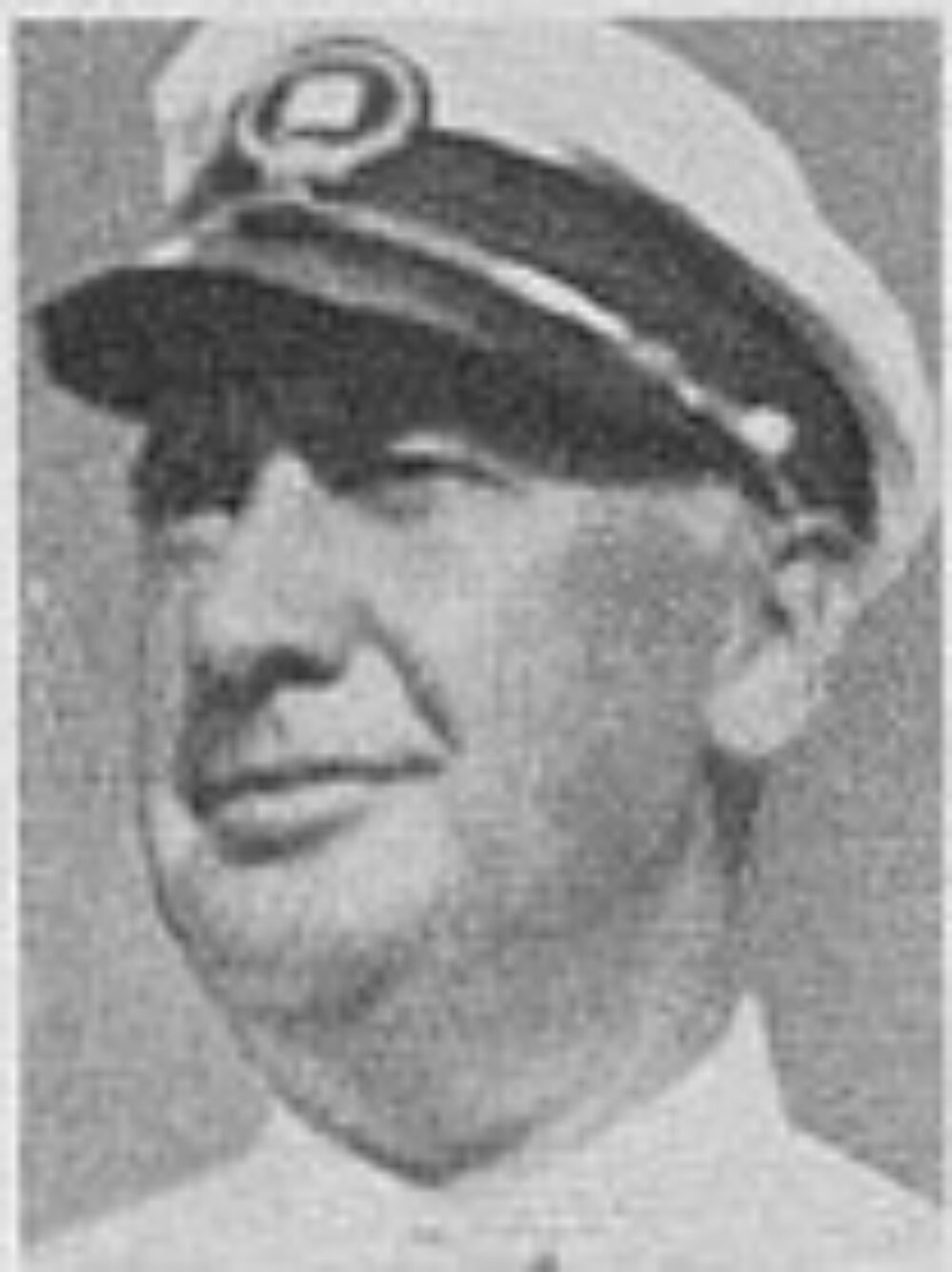 Harald Morten Münster Kruse