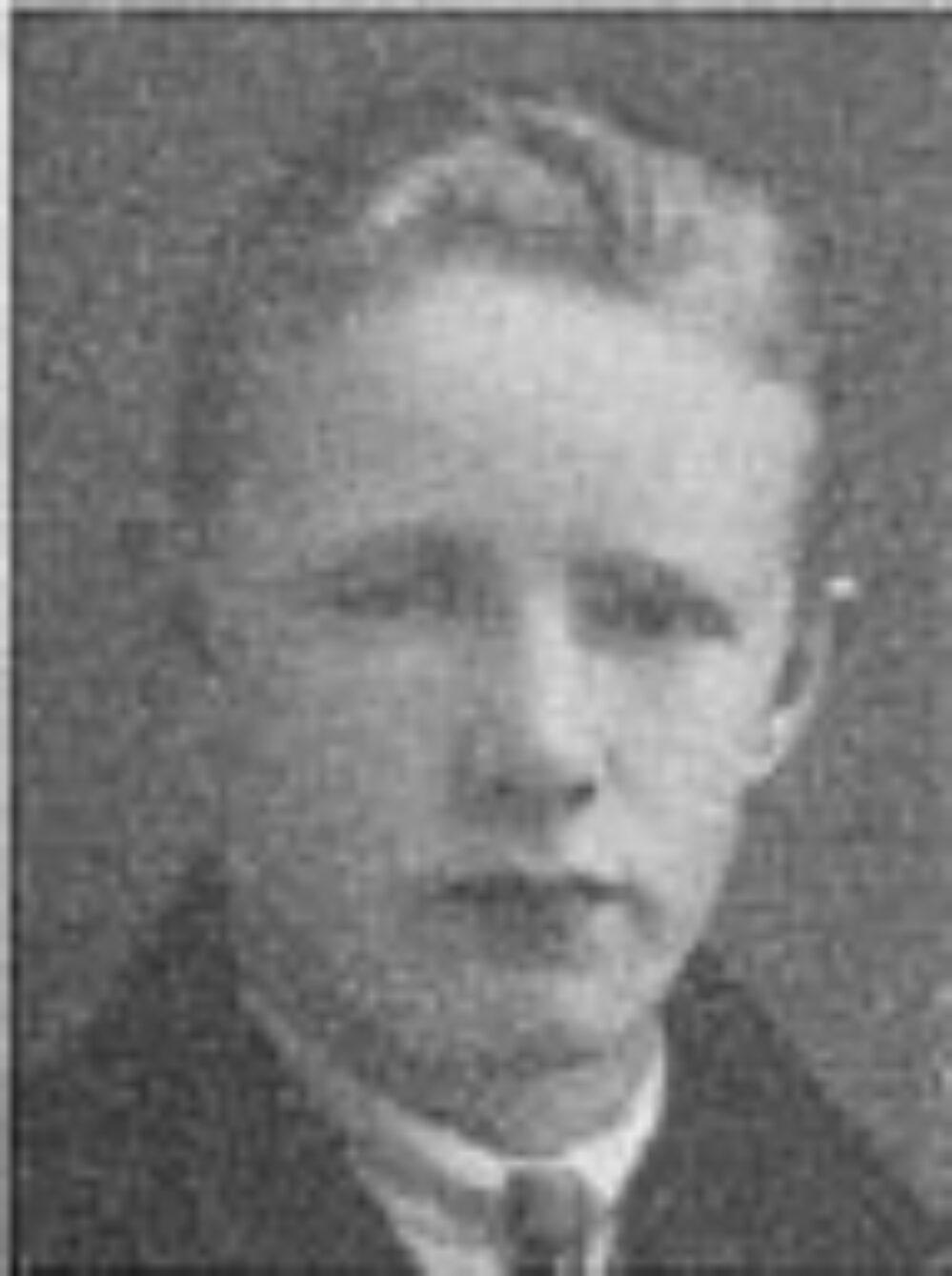 John Hognestad