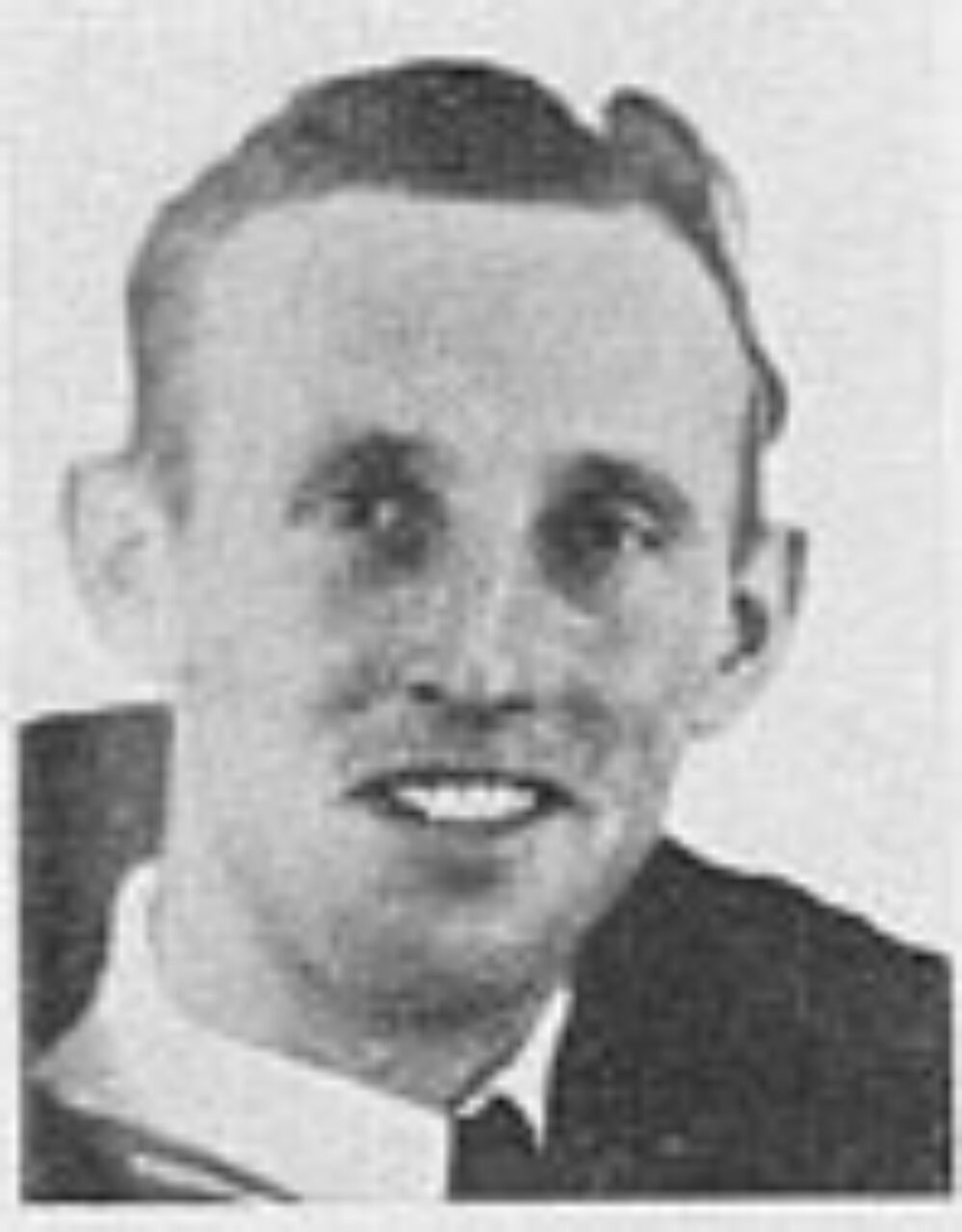 Hans Anton Hansen