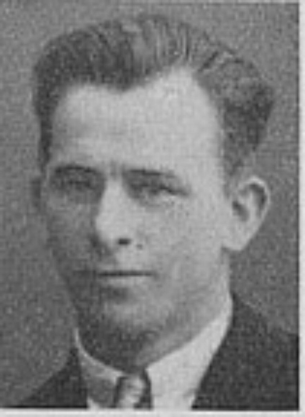 Nils Halvorsen