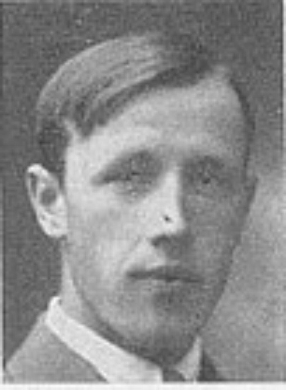 Olaf Gulliksen