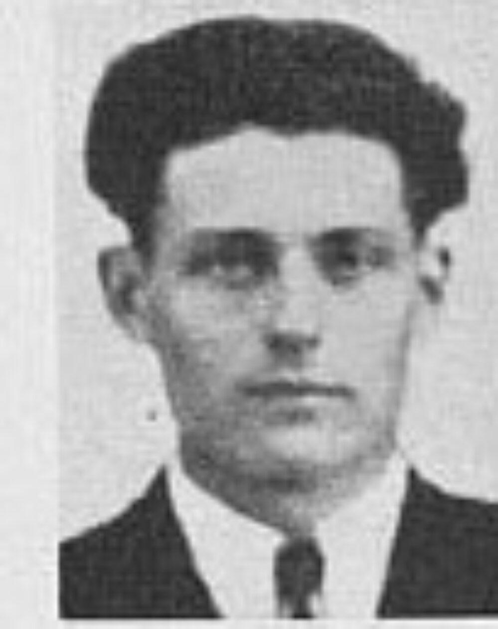 Thorleif Emanuel Øivold