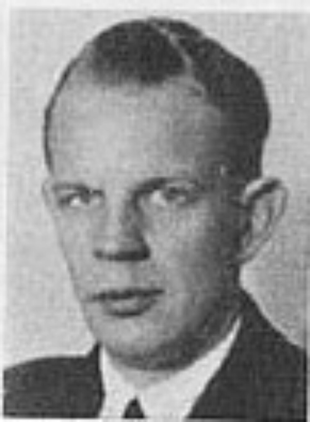 Olav Sundby