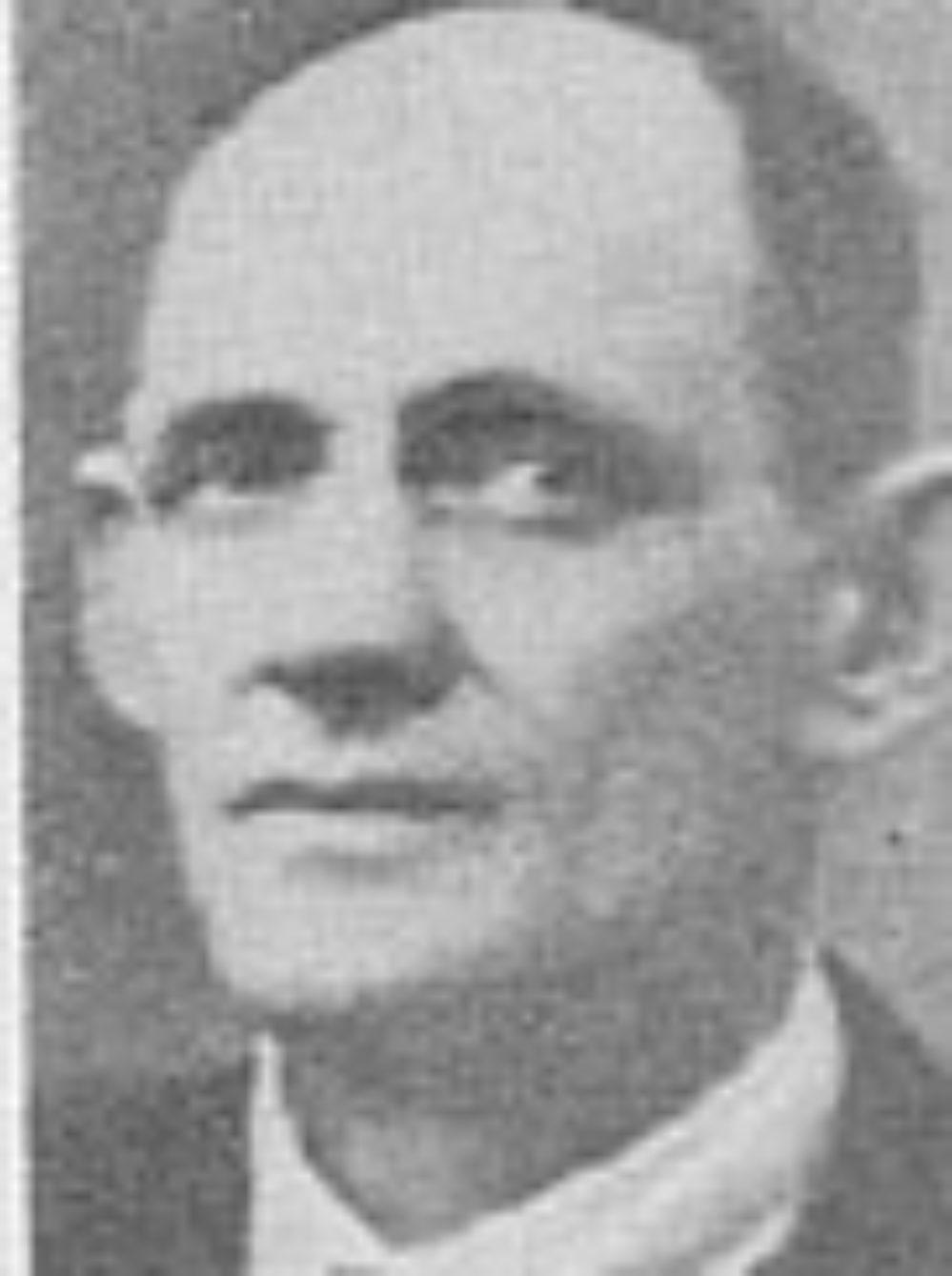 Håkon Kristian Pedersen