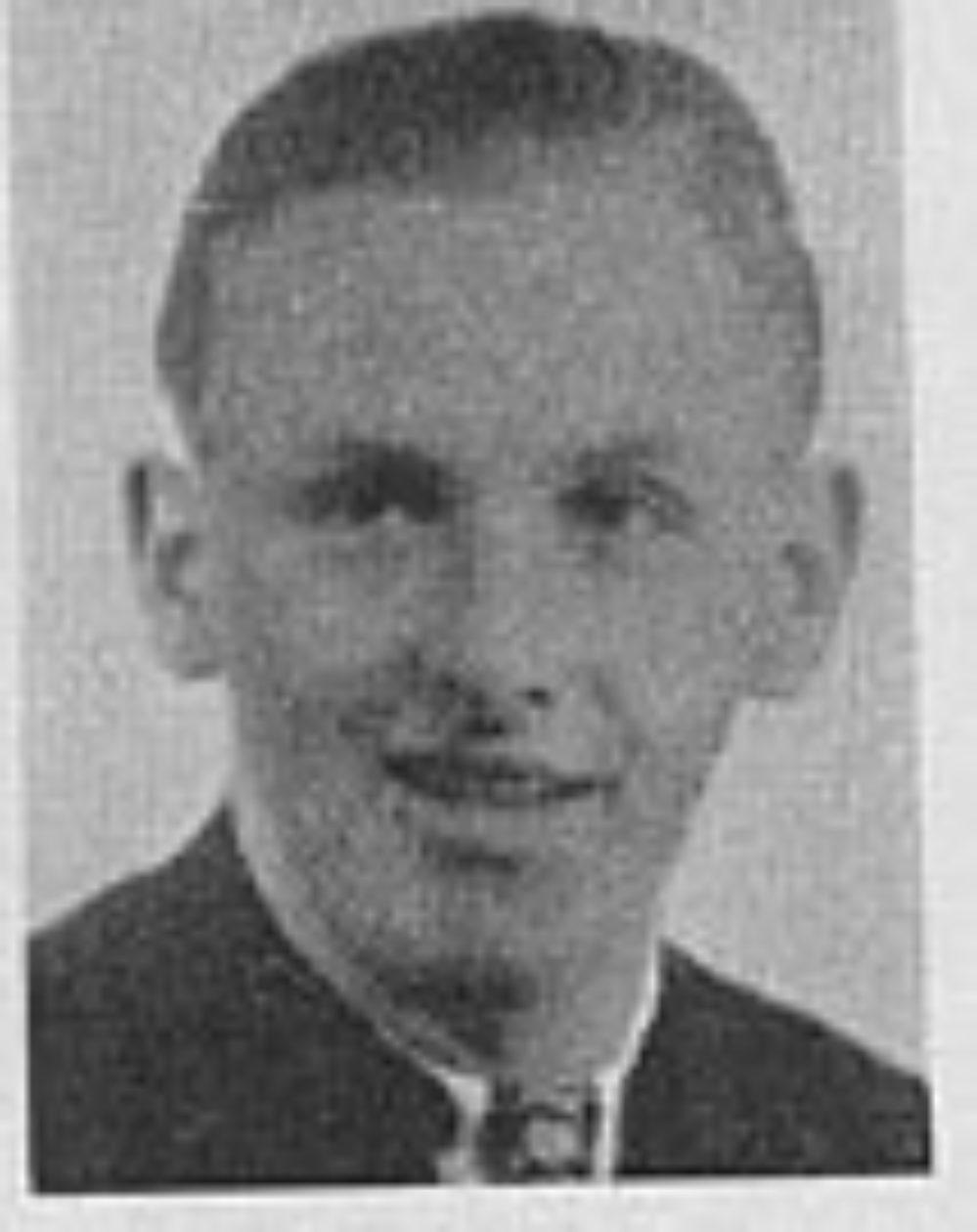 Alf Kentzel Johnsen