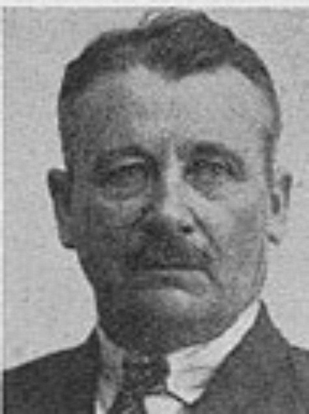 Emil August Bruun