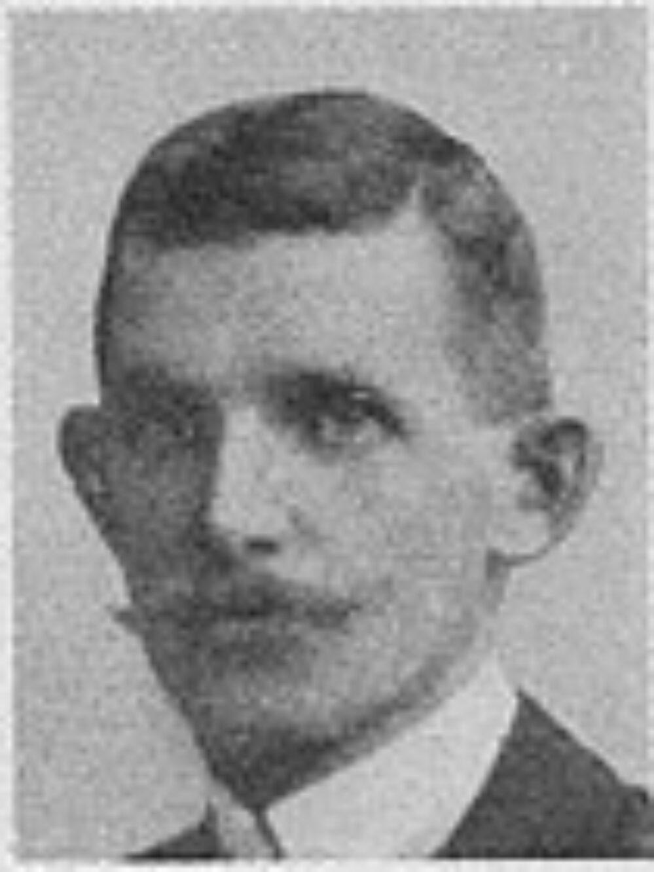 Mathias Kruge