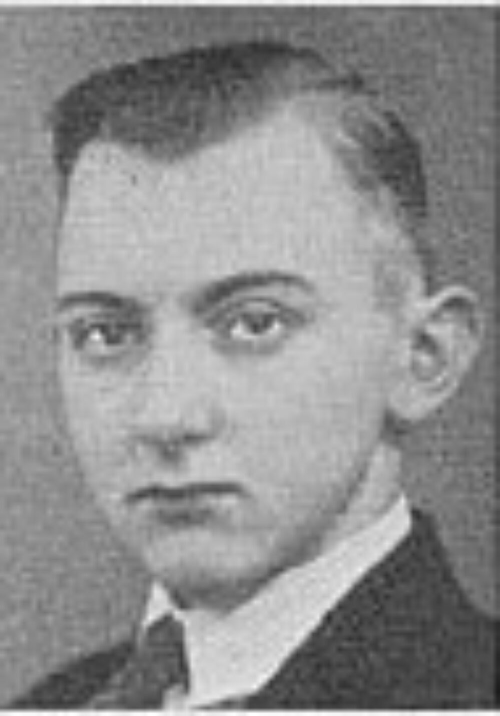 Hjalmar Bernhard Myklestad