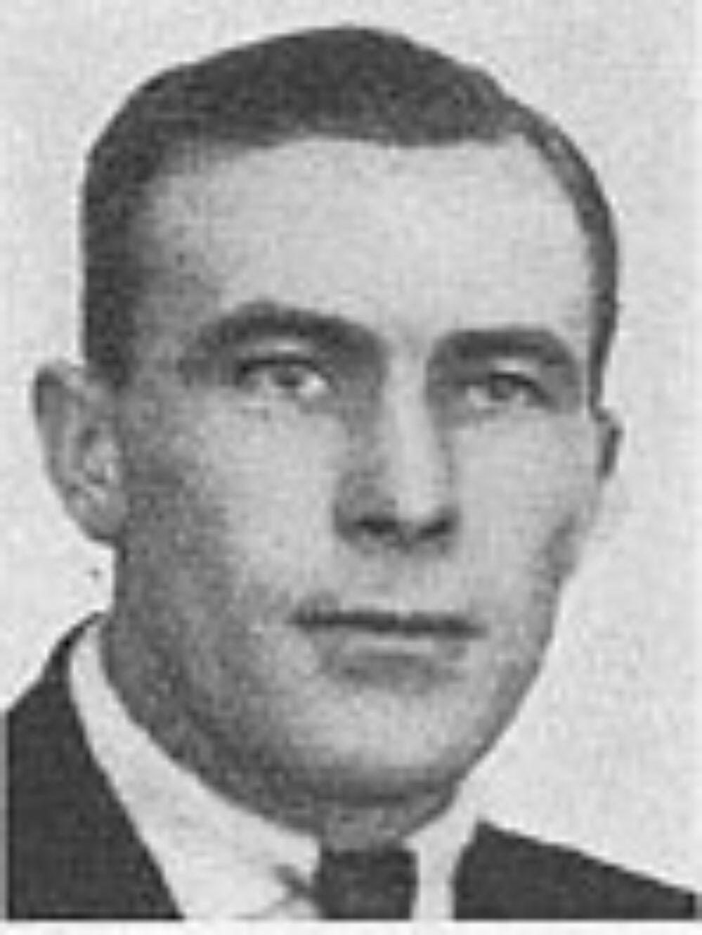 Stefan Martin Bekker