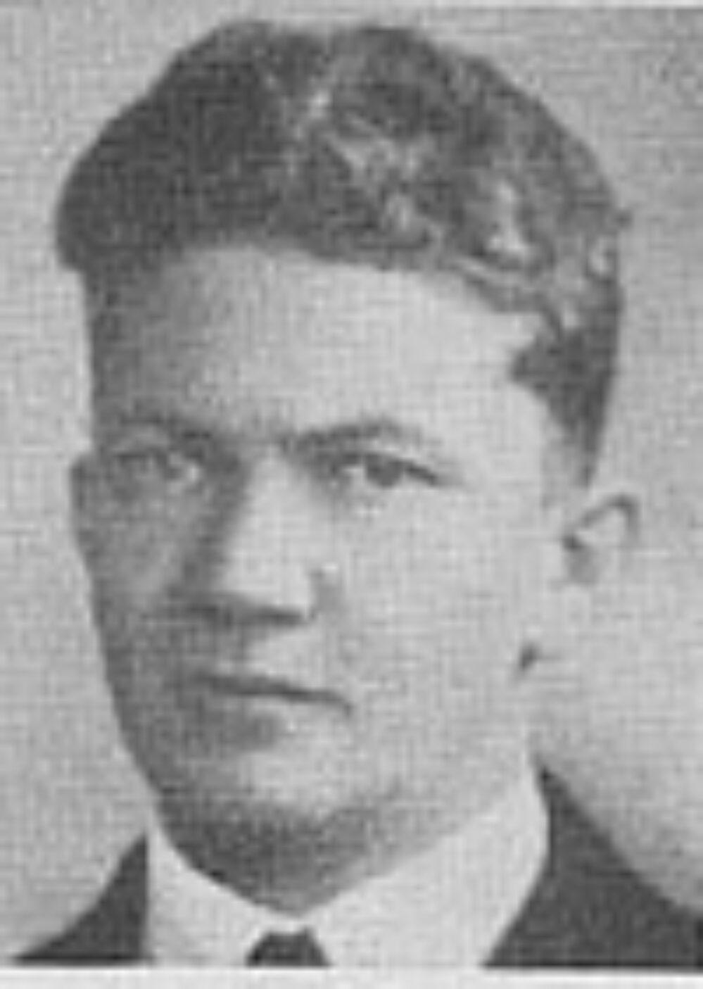 Wilhelm Nilsen