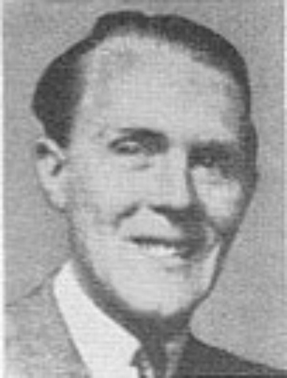 Kjell Mjøs