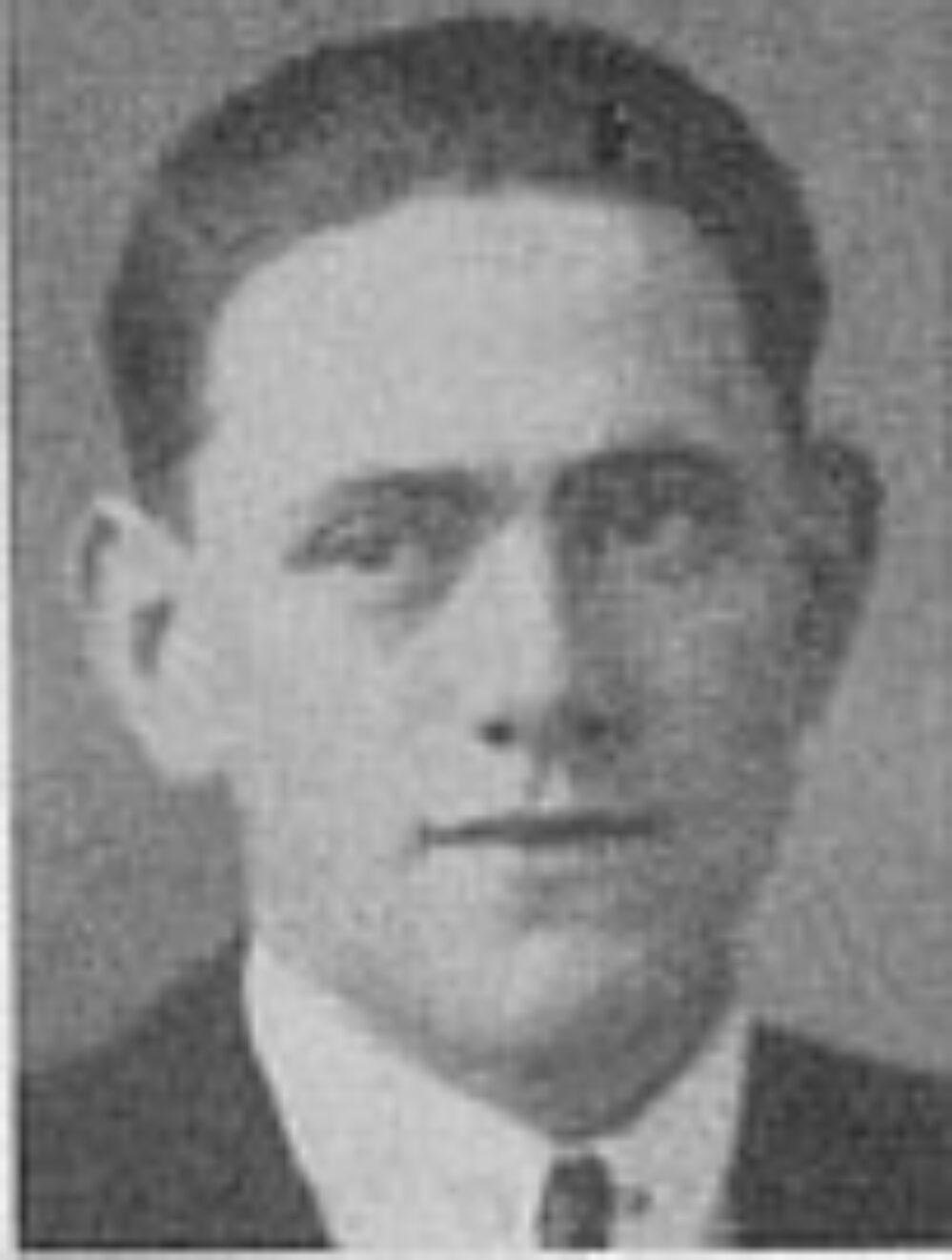 Olav Ingvald Gamlem