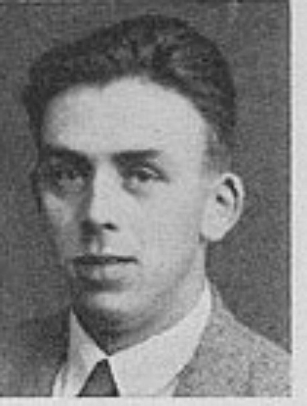 John William Flaaten