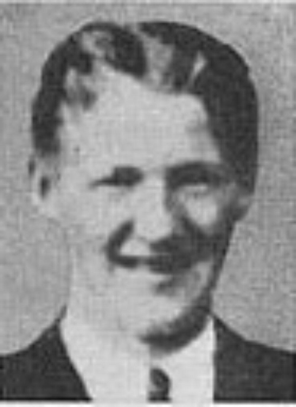 Leif Marius Øien