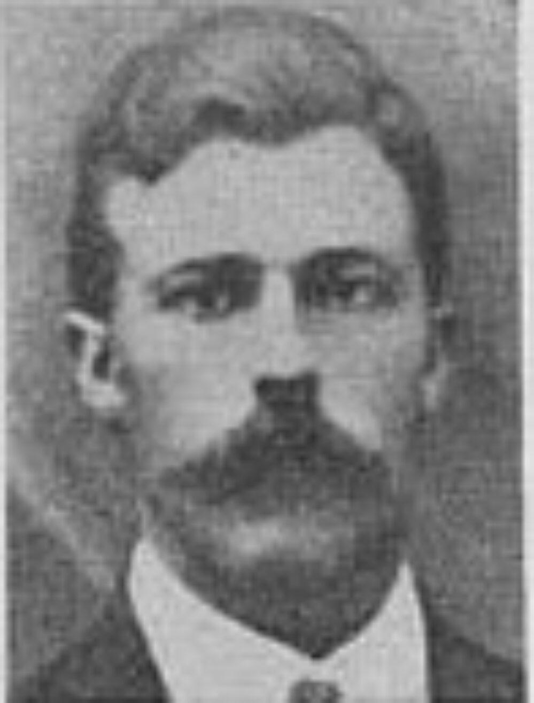 Johannes Eriksen