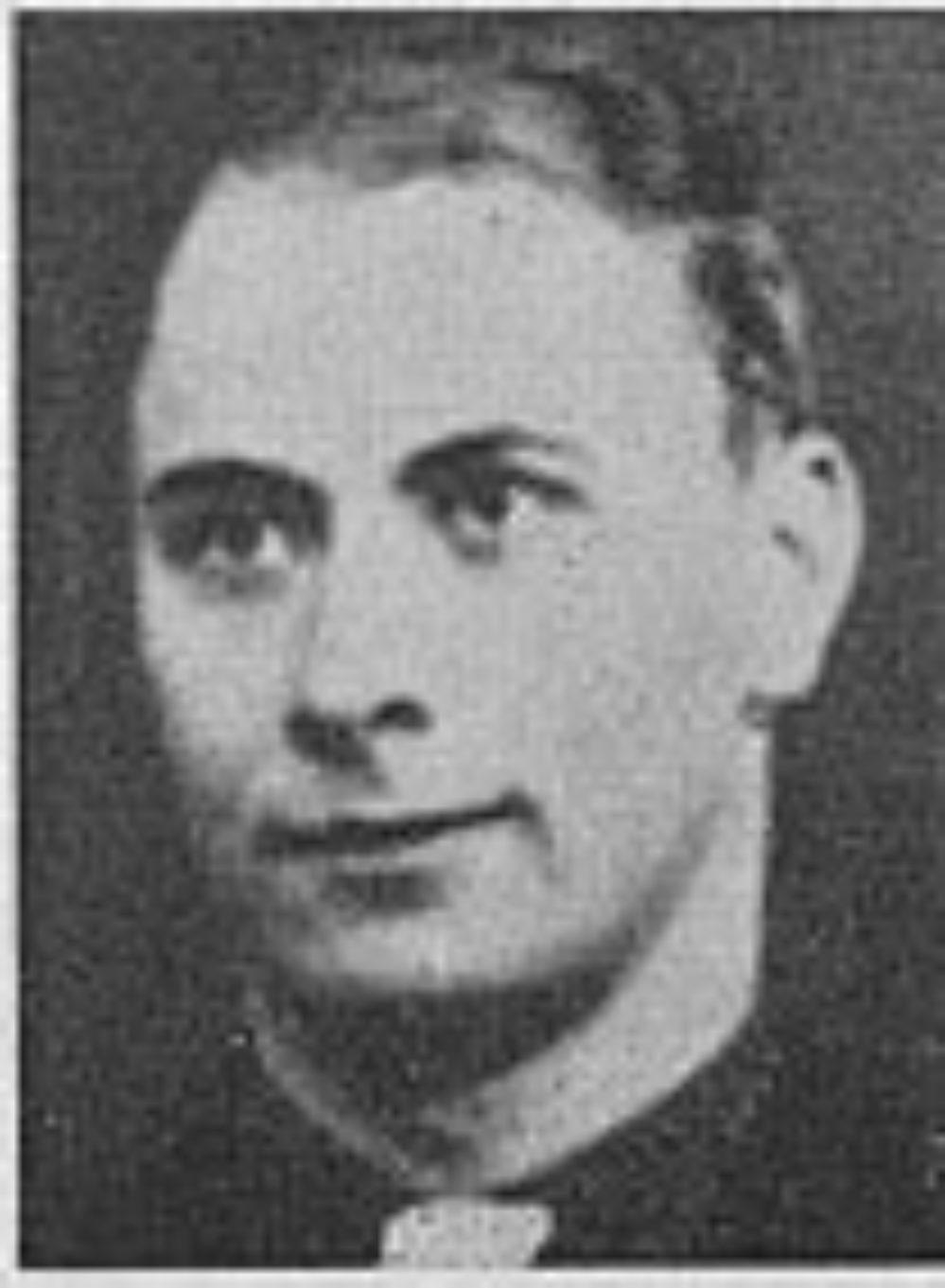 Erling Konrad Nilsen