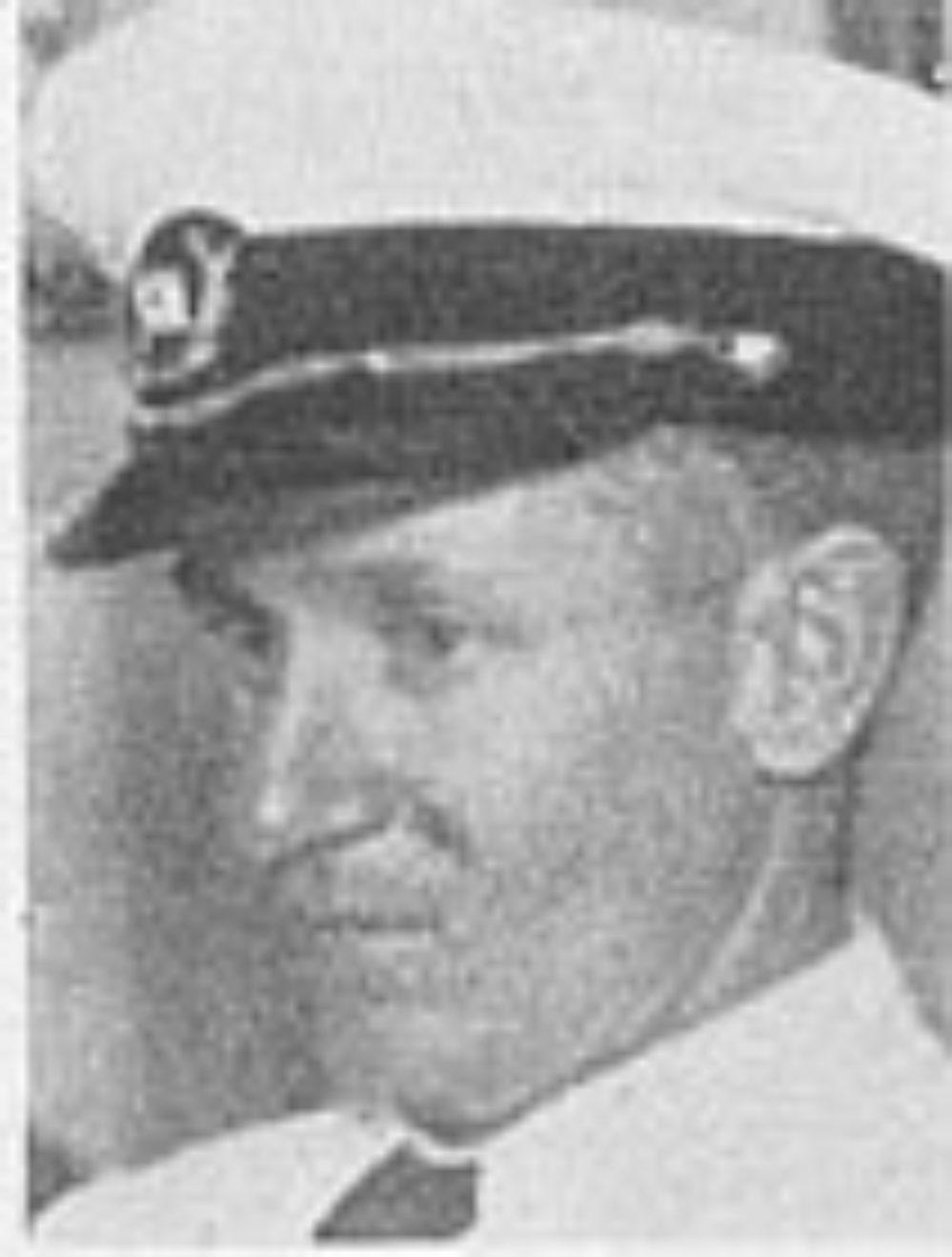 Alf William Johansen