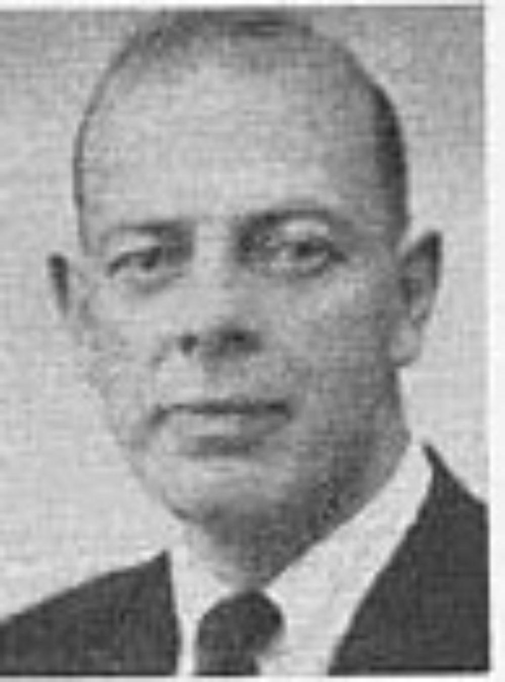Georg Martin Svensen