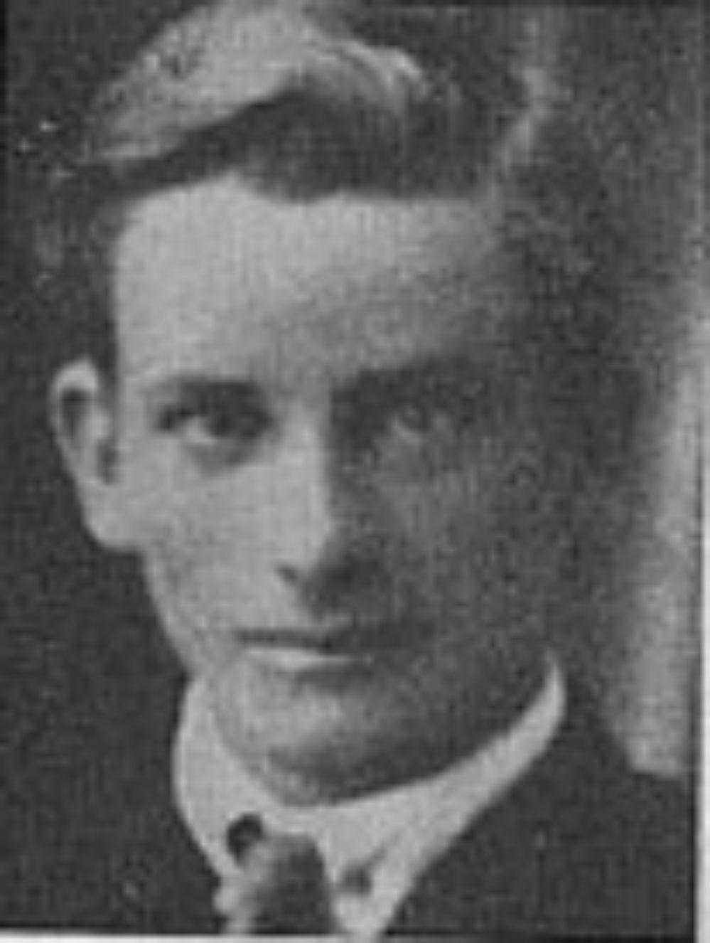 Einar Lydersen