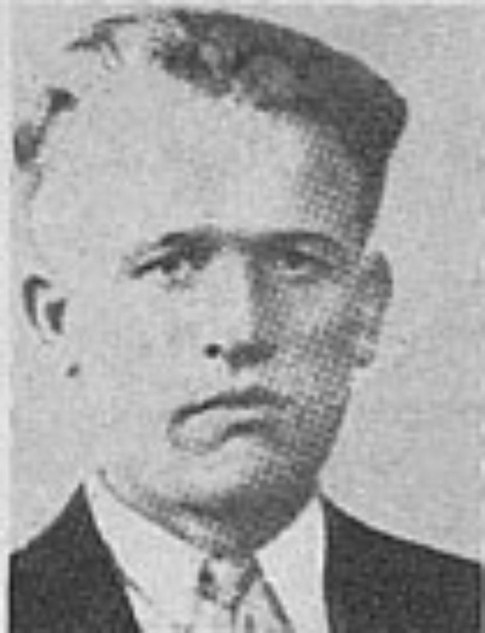 Eilert Severin Gabrielsen