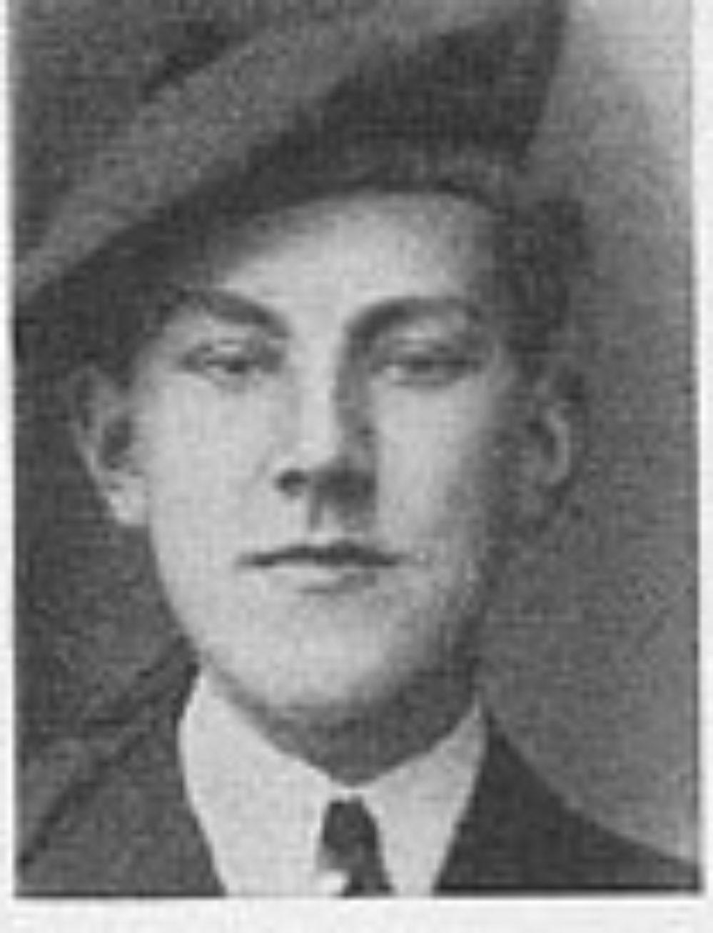 Asbjørn Adelsten Elvebakke