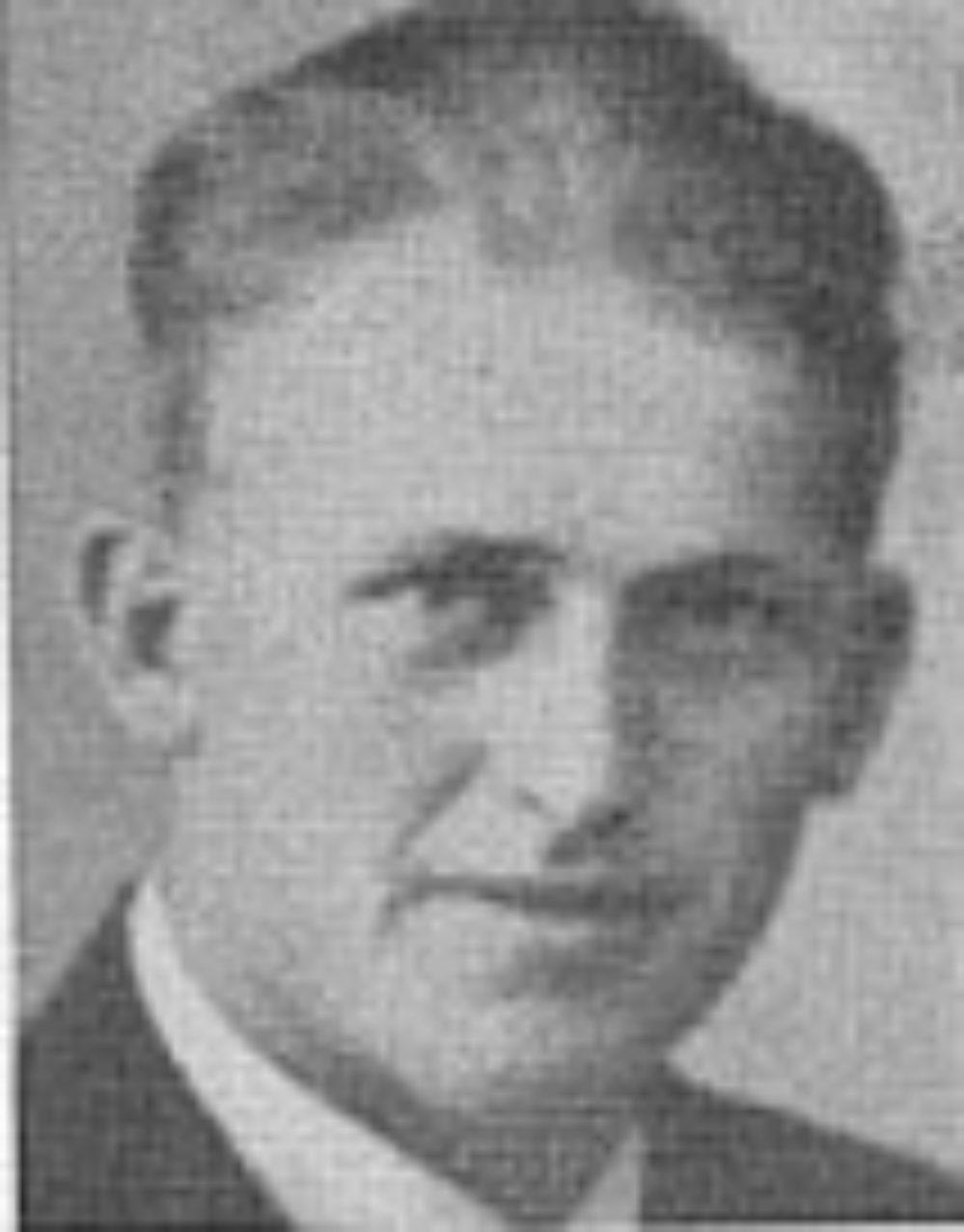 Alfred Karl Didriksen