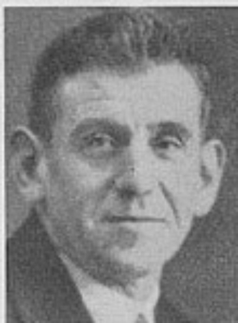 Olaf Bertin Hansen