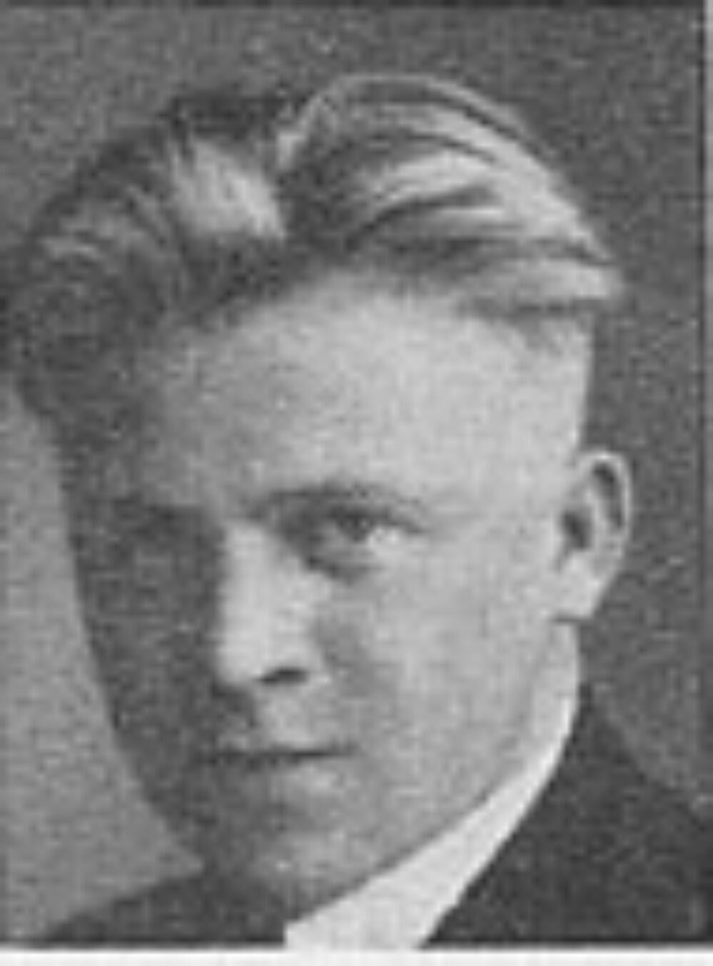 Hans Anker Kullerød Hansen