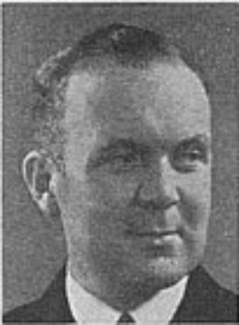 Ingolv Eldøy