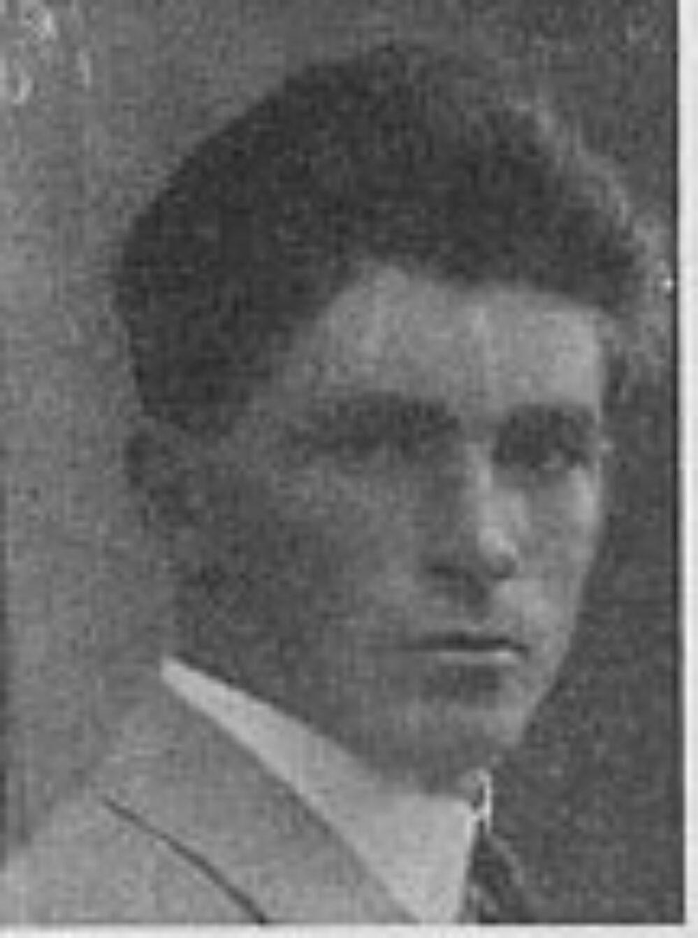 Marthinius Dahl