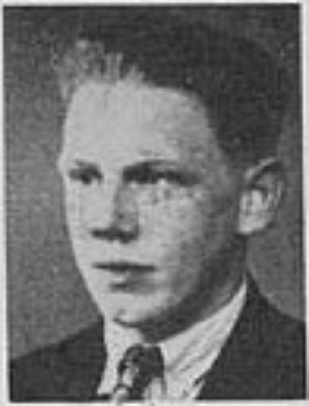 Frank Mejer Torgersen