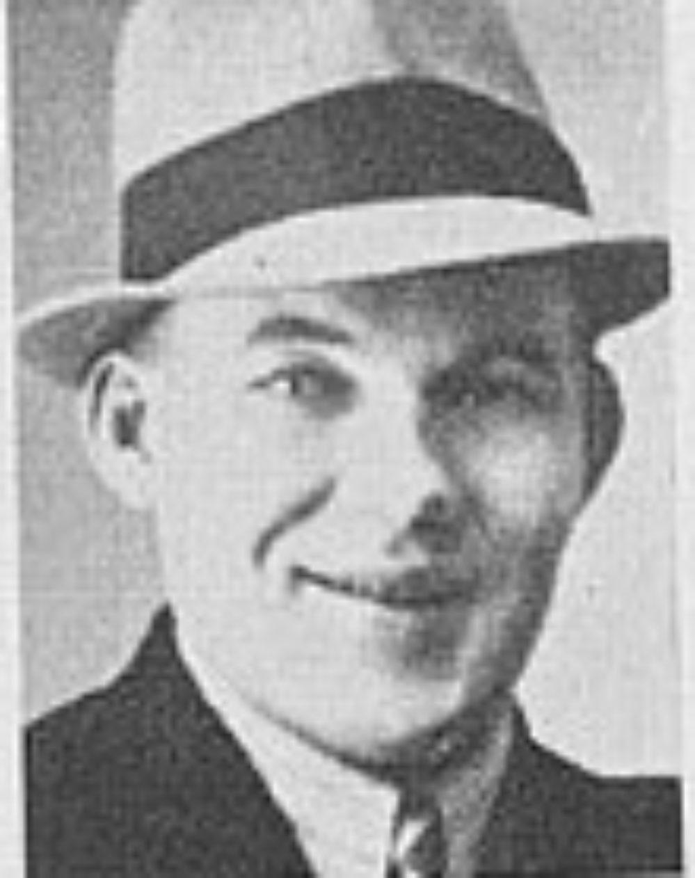 Gustav Murberg