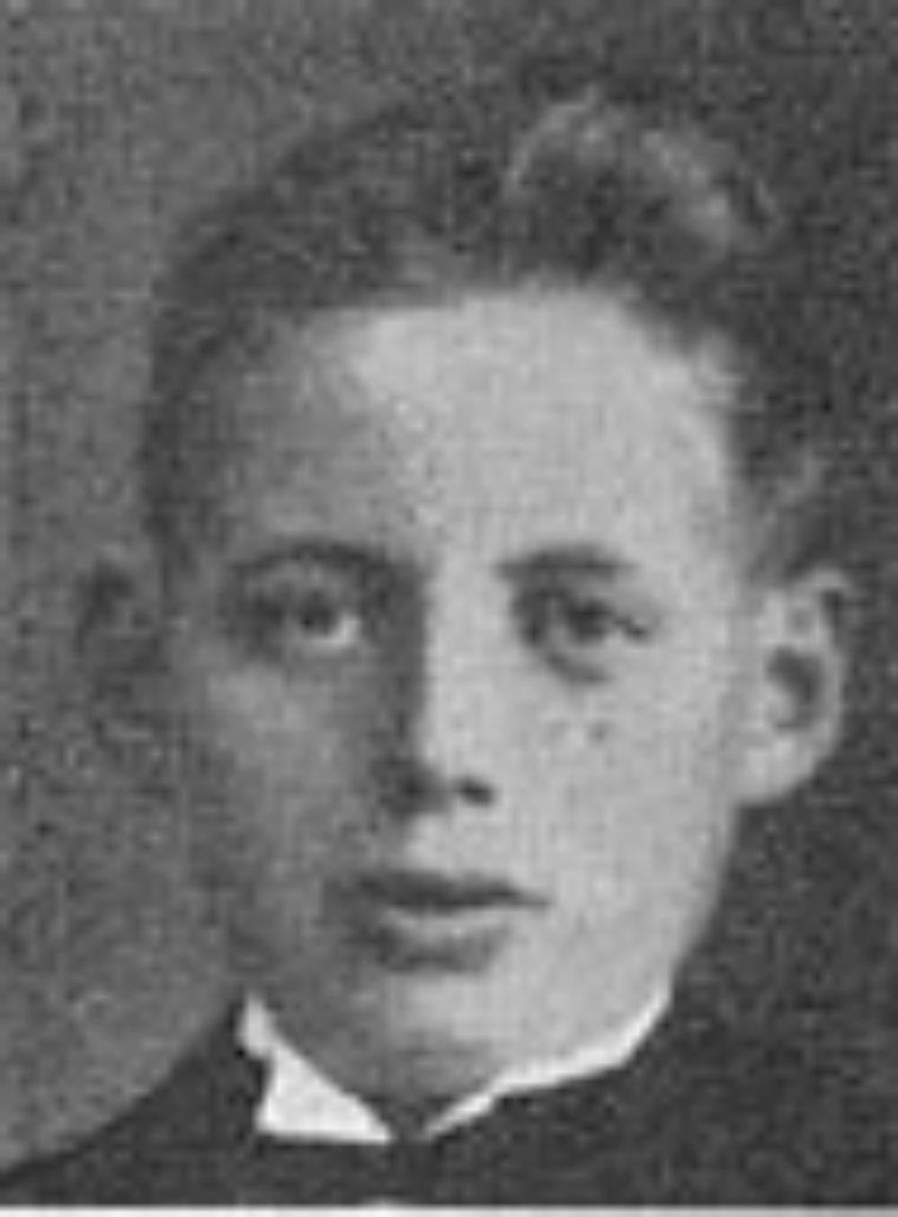 Alf Rudolf Carlsen Leijon