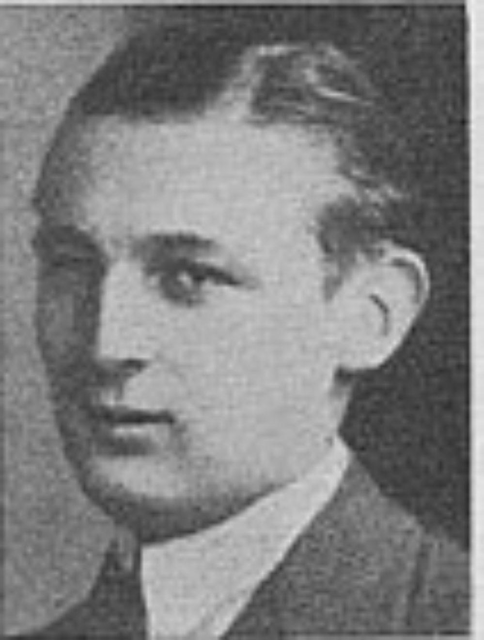 Anton Jacobsen Leite