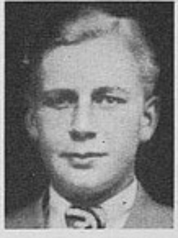 Eivind Oskar Larsen