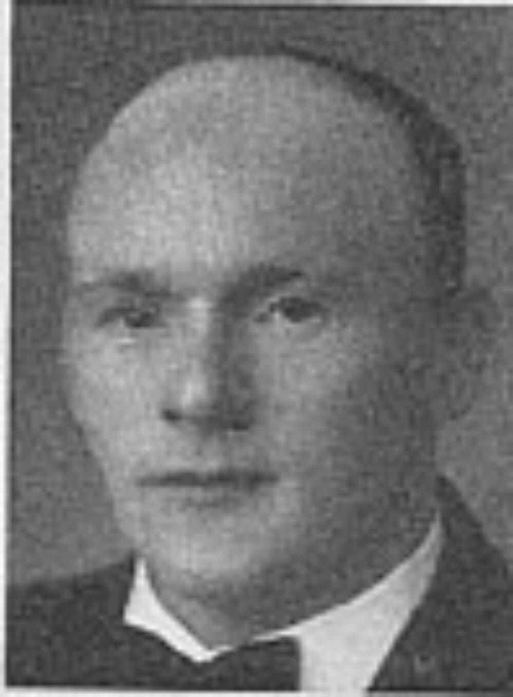 Sigmund Hasund
