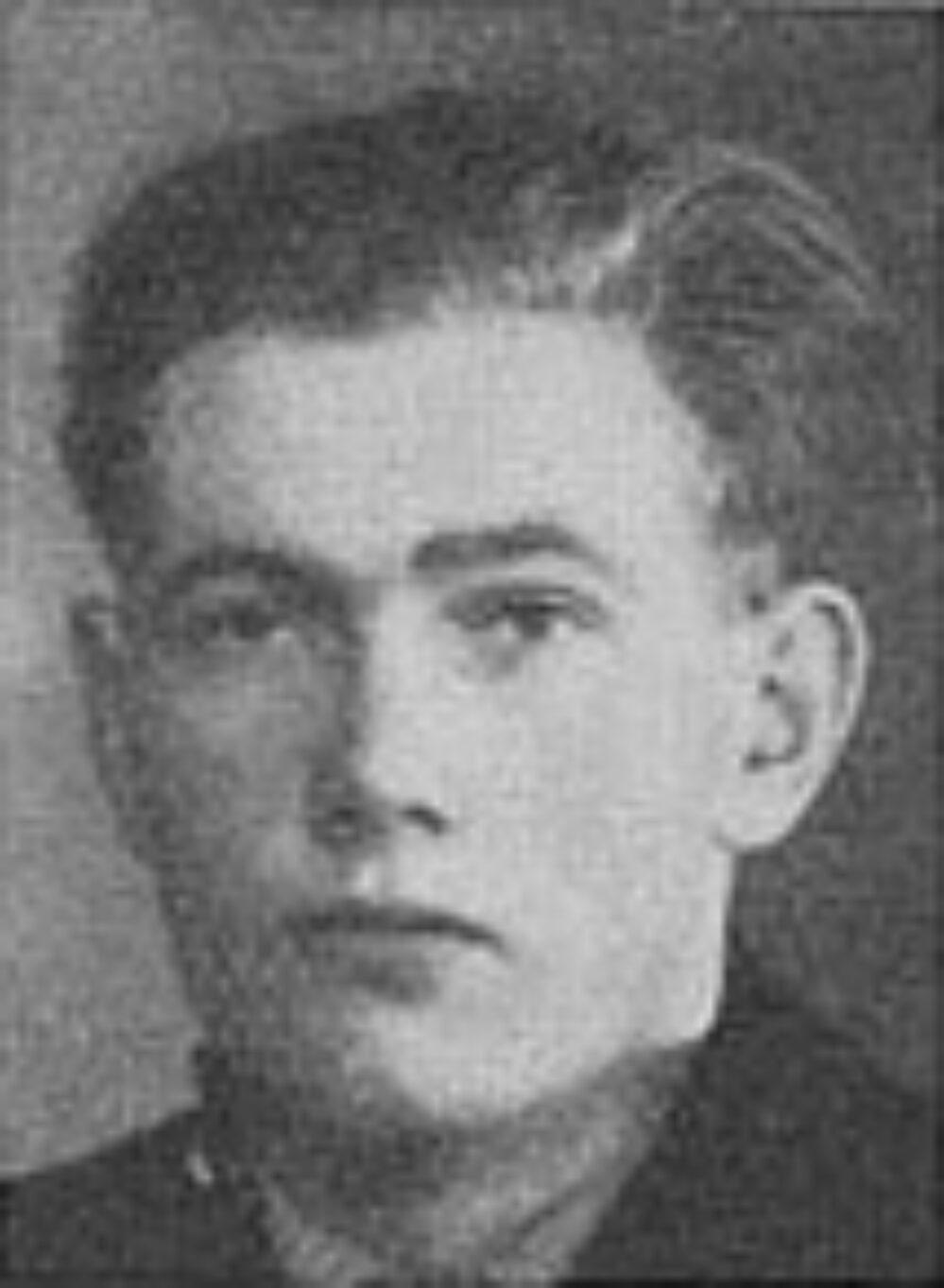 Peder Johannes Andersen