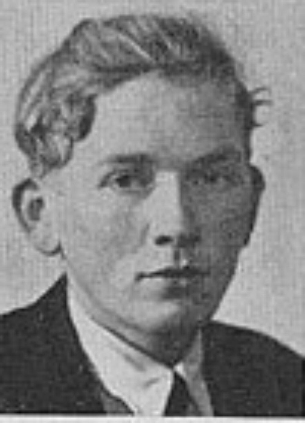 Oskar Alfred Lorentzen