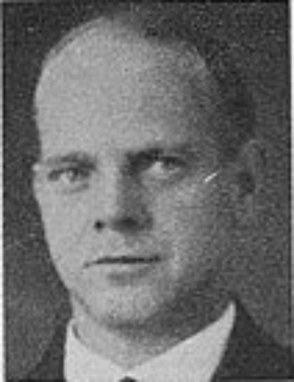 Karl August Kristiansen