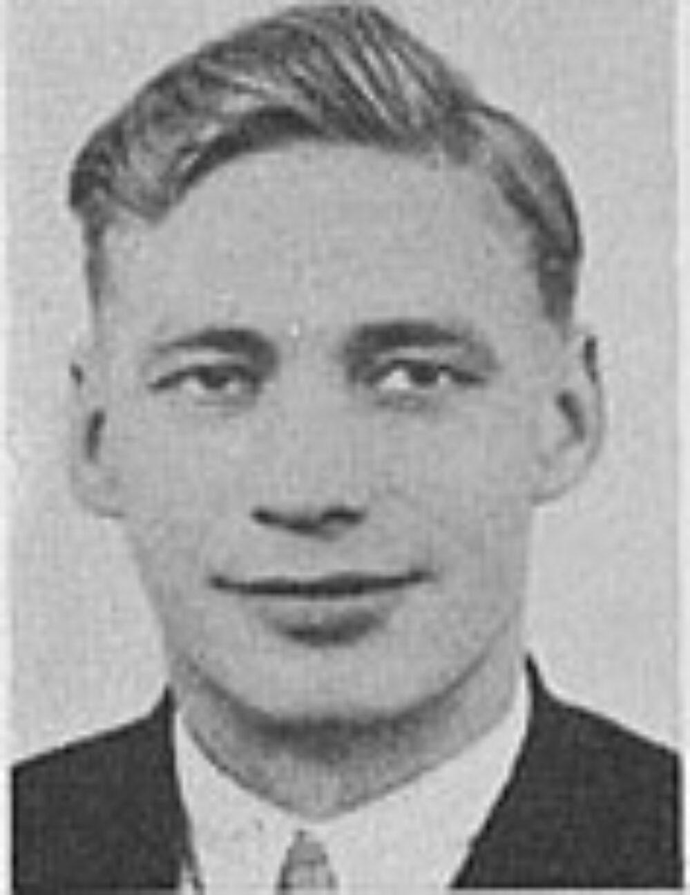 Harald Sigurd Olaus Haraldsen