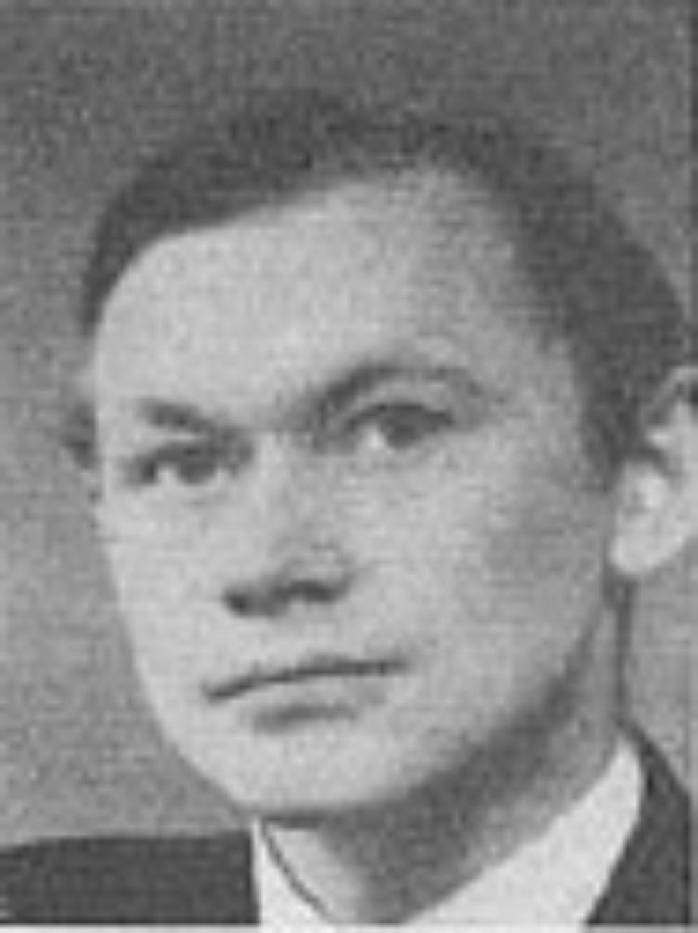 Alf Fredrik Næsje