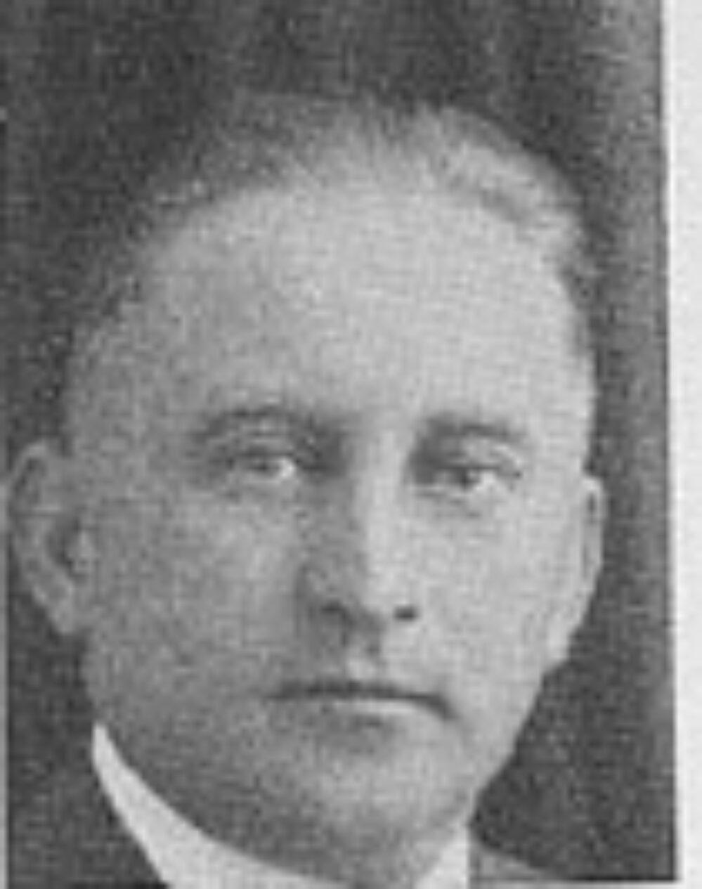 Sverre Johnsen